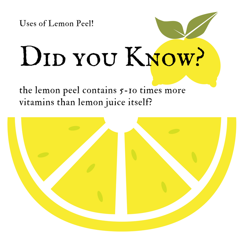 The Miracle of Lemon! | Vital Chiropractic & Wellness Center